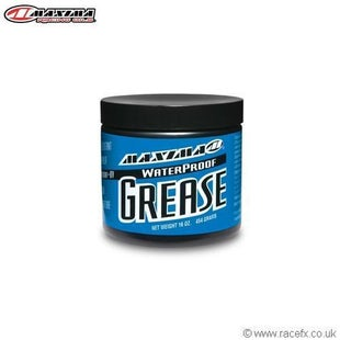 Maxima Grease Multi Grease - Purpose High Temp Waterproof Lithium Based 454gr