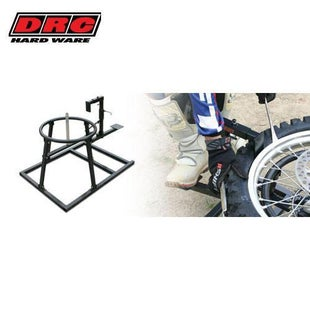 DRC MXRP Mousse Tyre Changer - XRP Mousse Tyre Changer