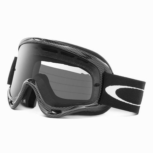 Masque MX Oakley XS O Frame YOUTH - Carbon Fibre