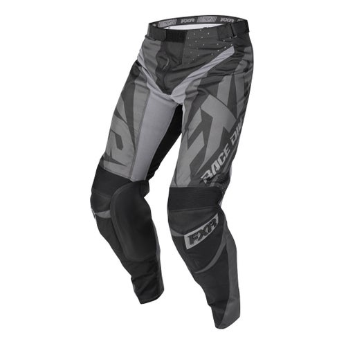 FXR Clutch Prime Motocross Pants - Black Ops