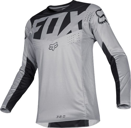 Fox Racing 360 Kila Motocross Jerseys