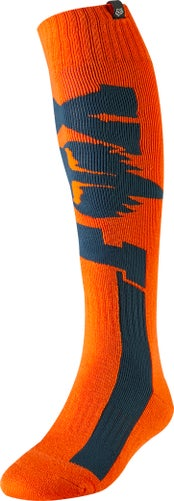 Fox Racing Fri Thick - Cota MX Boot Socks - Org