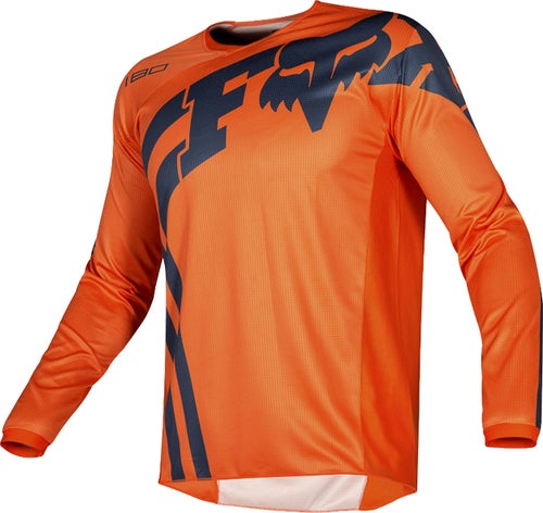 Fox Racing 180 Cota Jersey Boys Motocross Jerseys - Org