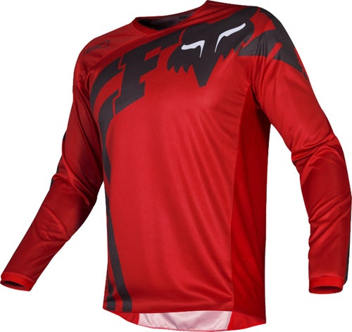 Fox Racing 180 Cota Jersey Boys Motocross Jerseys - Rd