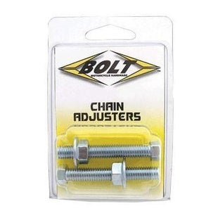 Axle Block Bolt Hardware Replacement Chain Adjuster - Universal Fit