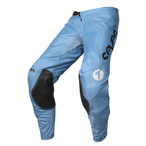Calças MX Seven 19.1 Annex Youth Exo - Blue Black