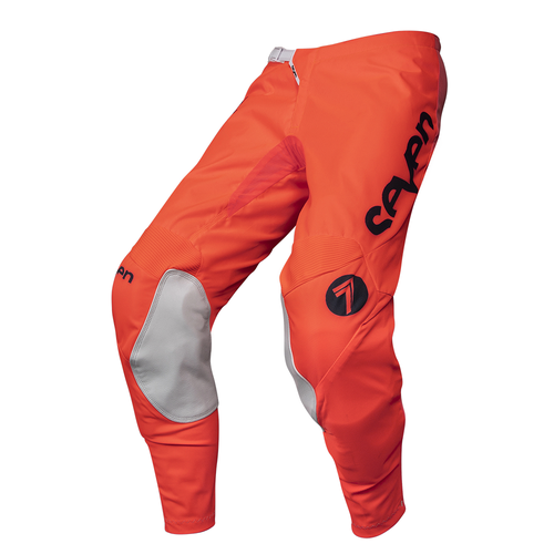 Calças MX Seven 19.1 Annex Youth Exo - Coral Navy