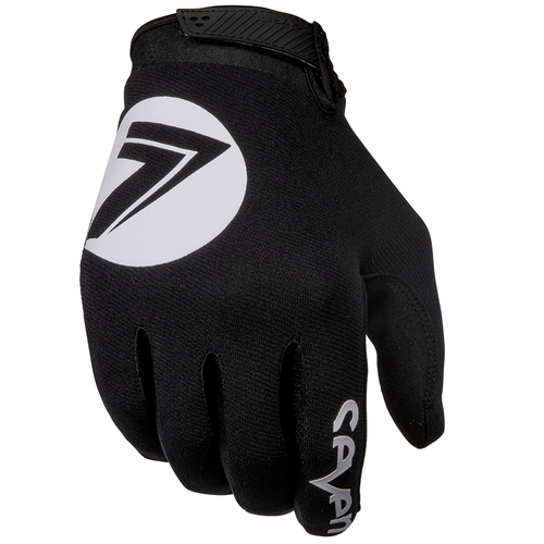 Seven 19.1 Annex 7 Dot MX Glove - Black