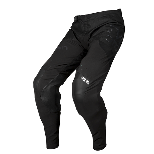 Seven 19.1 Rival Trooper Motocross Pants - Black