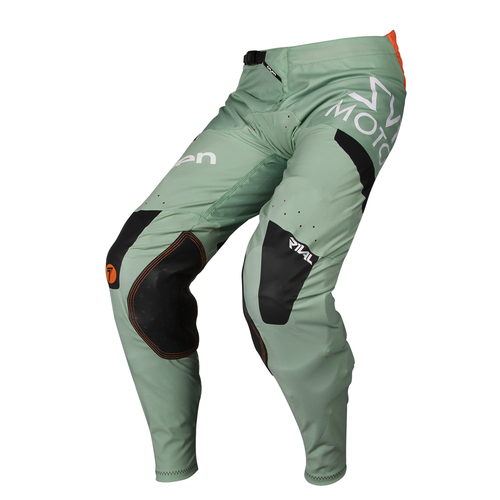 Seven 19.1 Rival Trooper Motocross Pants - Paste