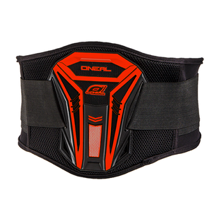 O Neal Pxr Kidney Belt Kidney Protection - Red