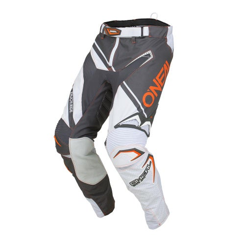 O Neal Element Pants Zen Motocross Pants - Orange
