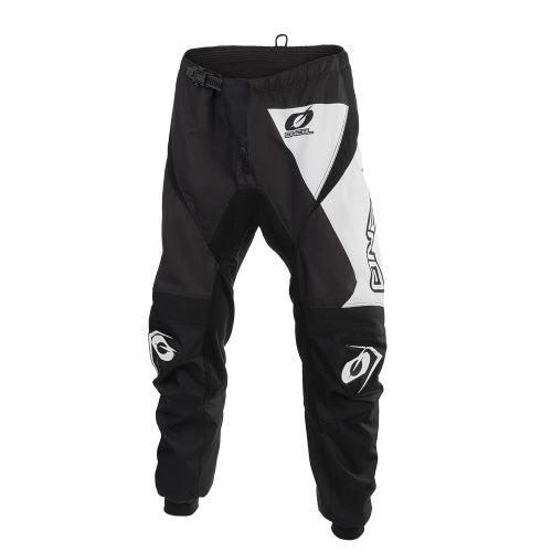 Pantaloni MX O Neal Matrix Pants Ridewear - Black