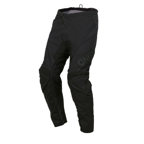 O Neal Element Pants Classic Motocross Pants - Black