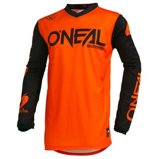O Neal Threat Jersey Rider Motocross Jerseys - Orange