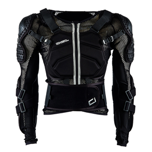 O Neal Underdog Iii Ce Chest Protection - Black