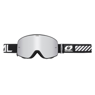 O Neal B-50 force Motocross Goggles - Black