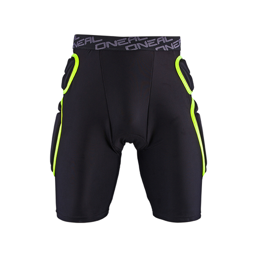 O Neal Trail Short Protective Shorts - Lime