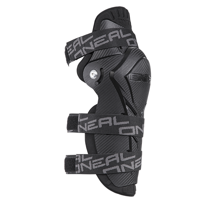 O Neal Pumpgun Mx Carbon Look Knee Protection