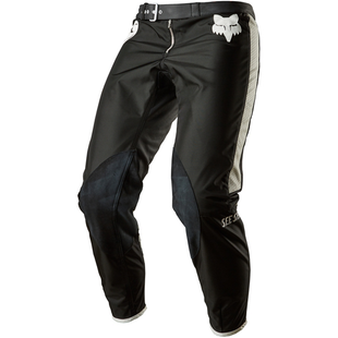 Fox Racing See See Motocross Pants - FOX See See Black Pants