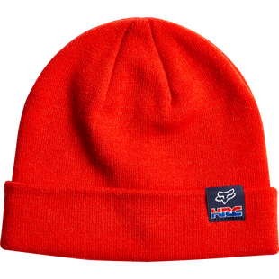 Fox Racing HRC Roll MX Track Beanie Beanie - Red