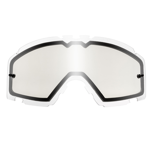 O Neal B-30 Spare Double Motocross Goggle Lense - Clear