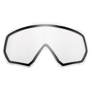 O Neal B10 Double MX Goggle Linse - Clear