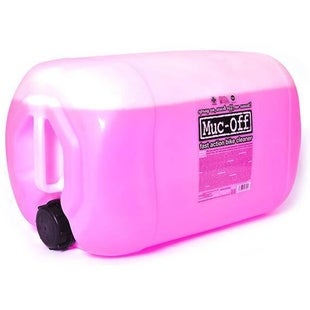 Muc Off Bike Care Cleaning Products - Bike Cleaner 25 Litre