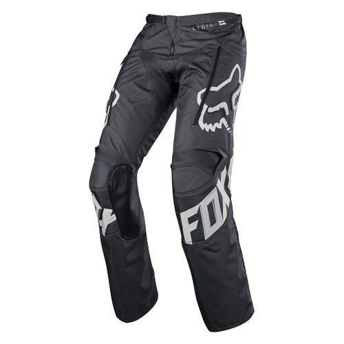 Fox Racing Legion LT EX Offroad Over Boot Enduro Pants - Charcoal
