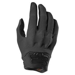 Fox Racing Bomber Light Motocross Gloves - Charcoal