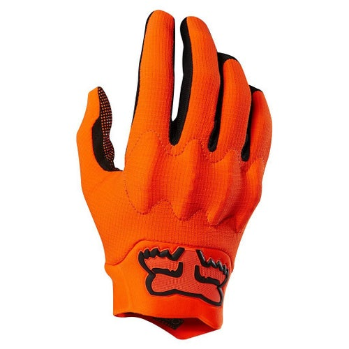 Fox Racing Bomber Light Motocross Gloves - Orange
