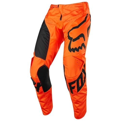 Fox Racing 180 Mastar Motocross Pants - Orange