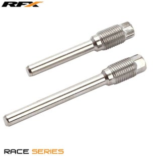 RFX Race Brake Pad Pin (nissin/72mm) Universal Long Brake Pad Pin - N/a