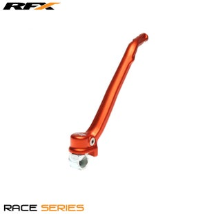 RFX Race Series Kickstart Lever (orange) Ktm Sx65 16>on Kickstart Lever - Orange