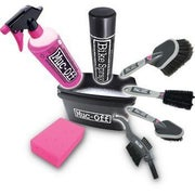 Muc Off 8 in 1 bucket Bike Cleaning Products