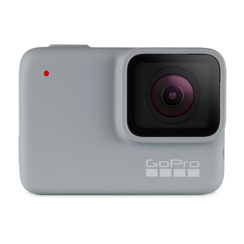 GoPro Hero7 White Action Camera - White