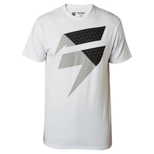 Shift WHIT3 LABEL Kortærmede T-shirt - Light Grey