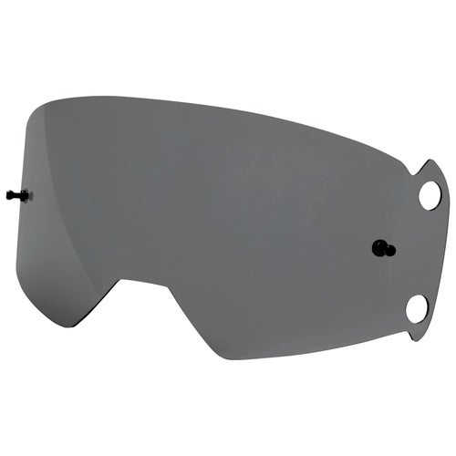 Fox Racing Vue Coloured Motocross Goggle Lense - Dark Grey