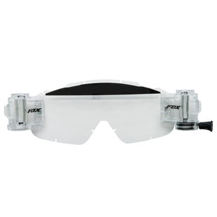 Fox Racing Main Motocross Goggle Lense - Total Vision System