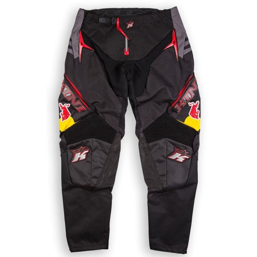 Kini Red Bull Competition MX Motocross Pants - Black