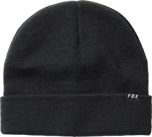 Fox Racing Machinist Beanie - Blk