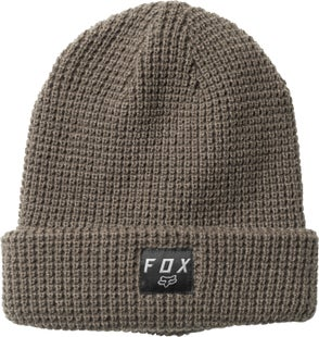 Fox Racing Reformed Beanie - Brk