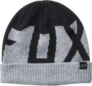 Fox Racing Ridge Update Beanie - Blk