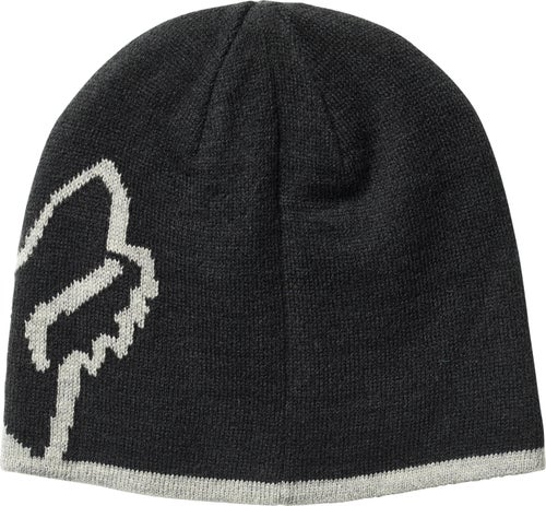Fox Racing Streamliner Reversible , Beanie - Blk