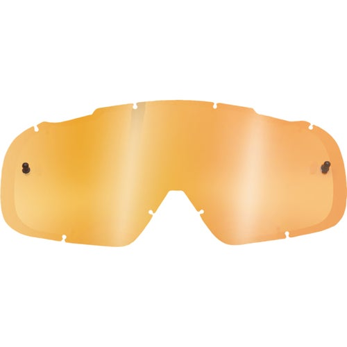 Fox Racing Air Space Dual Motocross Goggle Lense