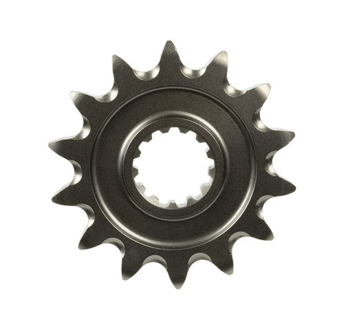 Front Sprocket Renthal Sprocket Front Ktm Sx65 09-on - Nickel