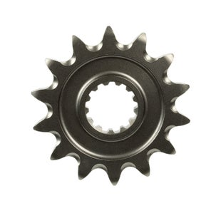 Renthal Sprocket Grooved Front 13t Yzf250 Front Sprocket - Nickel