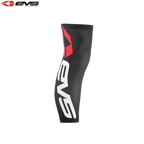Genouillère EVS Adult Knee Brace Sleeves - Black