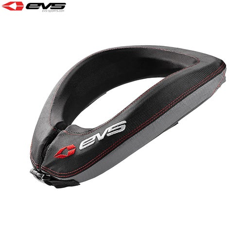EVS Adult R2 Neck Protector Neck Protection - Black