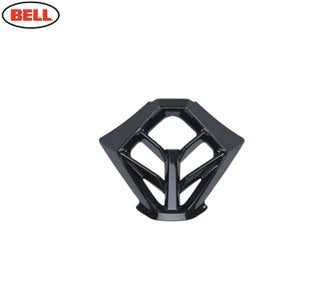 Mouth Piece Bell Bell Replacement Moto 9 Mouth Piece - Black